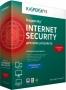 Kaspersky Internet Security для всех устройств - Kaspersky Internet Security для всех устройств – единое решение для защиты всех ваших устройств. Каким бы устройством вы ни пользовались, ваша информация всегда надежно защищена