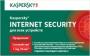 Kaspersky Internet Security для всех устройств. Карта продления