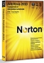 Norton AntiVirus 2010 (1 ПК, 1 год)