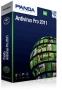 Panda Antivirus Pro 2011 (3 ПК, 1 год)